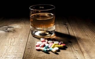 Эутирокс и алкоголь