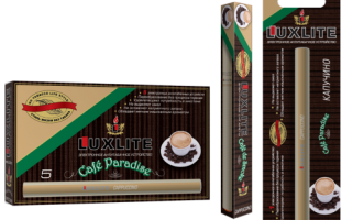 Одноразовые электронные сигареты Luxlite