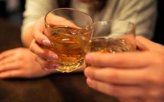 Мовалис и алкоголь