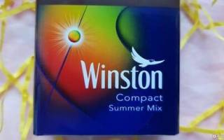 Винстон Summer Mix