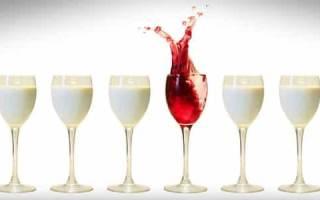Можно ли пить молоко после алкоголя