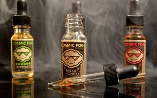 Жидкости для вейпа без никотина