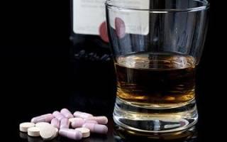 Престариум и алкоголь