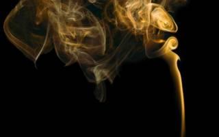 Как избавиться от запаха сигарет на одежде