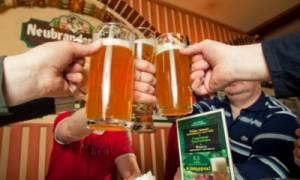 Сколько выветривается 3 литра пива