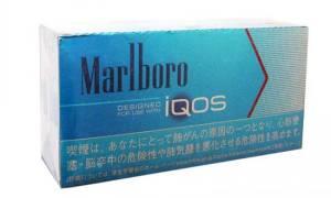 Стики Marlboro для IQOS