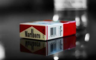 Сигареты Мальборо