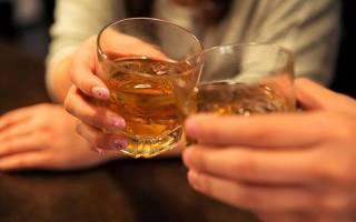 Монурал и алкоголь