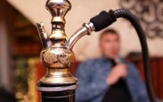 Вредно ли курить кальян