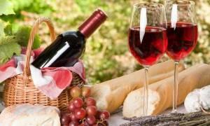 Сколько выветривается бокал вина