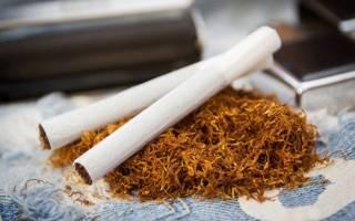 Что вреднее, самокрутки или сигареты?