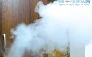 Вредна ли электронная сигарета с жидкостью