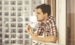 Табакокурение и его влияние на здоровье