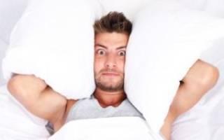 Симптомы похмельного синдрома