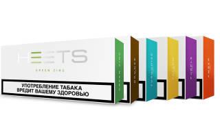 Табачные стики для IQOS