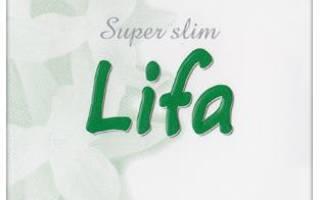 Сигареты Lifa