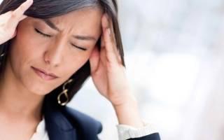 Почему кружится голова во время или после курения
