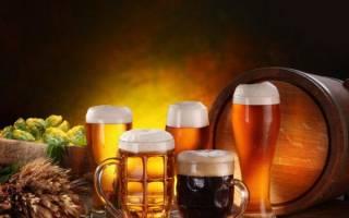 Сколько выветривается бутылка пива