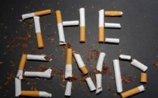Срок годности сигарет