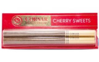 Сигареты Corsar