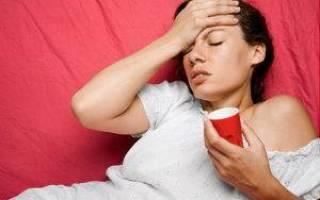 Что делать, если перепил алкоголь