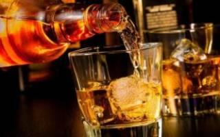 Сколько выветривается виски